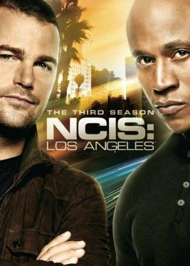 Watch Movie NCIS Los Angeles - Season 3