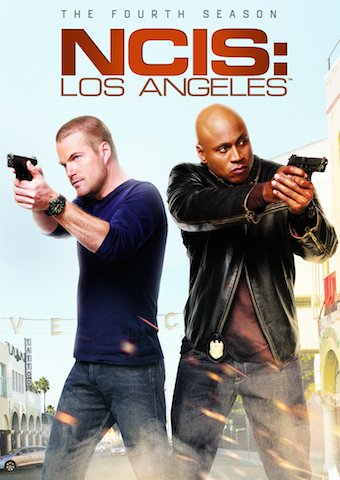 Watch Movie NCIS Los Angeles - Season 4