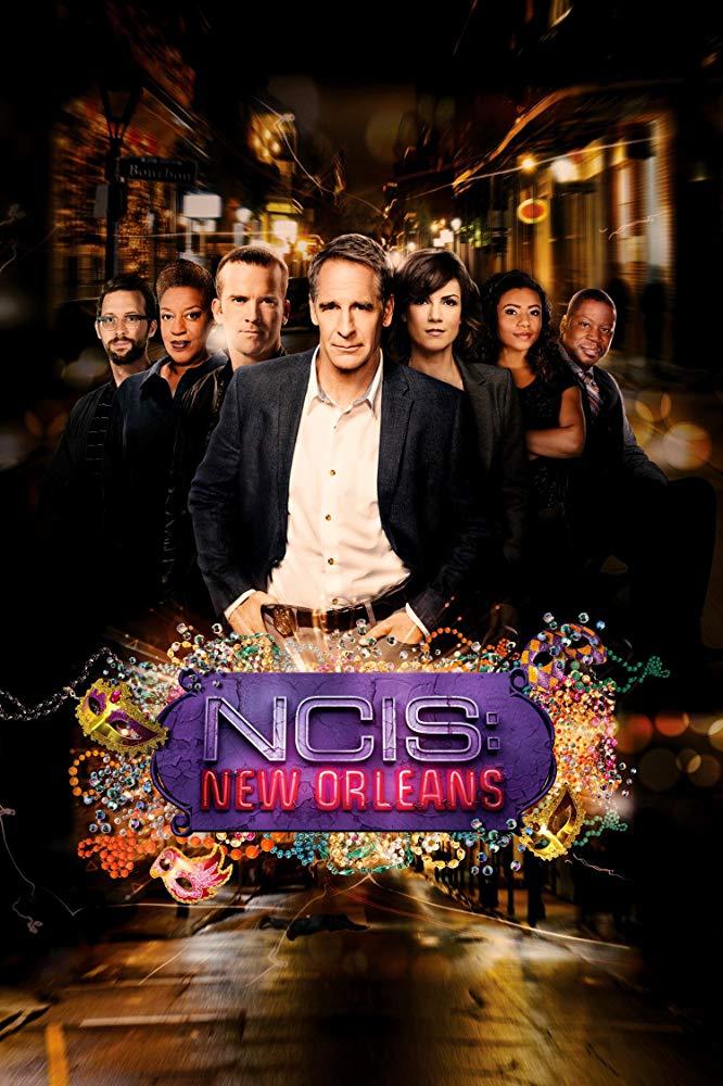 Watch Movie NCIS: New Orleans - Season 6