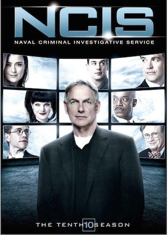 Watch Movie NCIS - Season 10