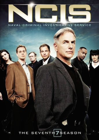 Watch Movie NCIS - Season 18