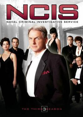 Watch Movie NCIS - Season 3