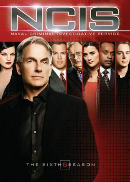 Watch Movie NCIS - Season 6