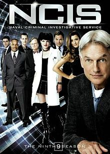 Watch Movie NCIS - Season 9