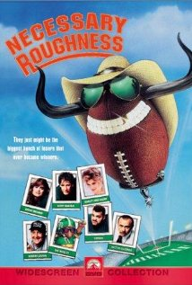Watch Movie Necessary Roughness