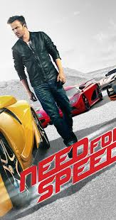 Watch Movie Need For Speed
