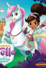 Watch Movie Nella The Princess Knight - Season 1