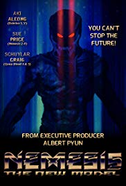 Watch Movie Nemesis 5: The New Model