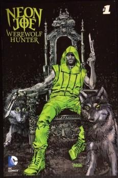 Watch Movie Neon Joe Werewolf Hunter - Season 1