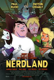 Watch Movie Nerdland