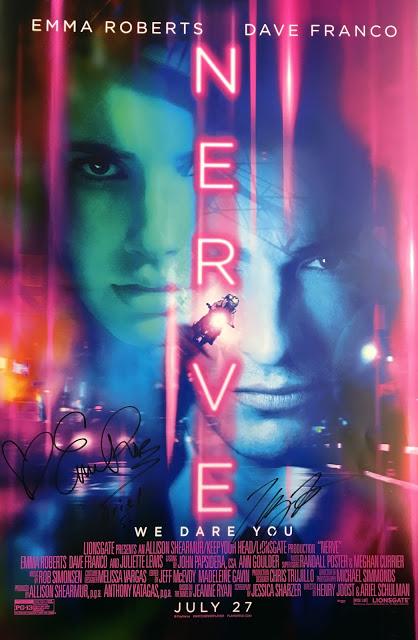 Watch Movie Nerve