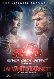 Watch Movie Never Back Down: No Surrender
