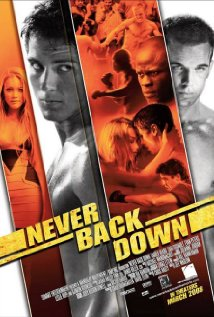 Watch Movie Never Back Down