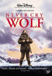 Watch Movie Never Cry Wolf
