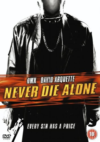 Watch Movie Never Die Alone