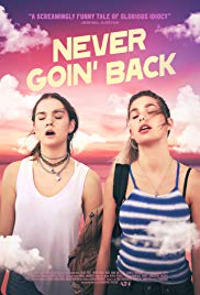 Watch Movie Never Goin' Back