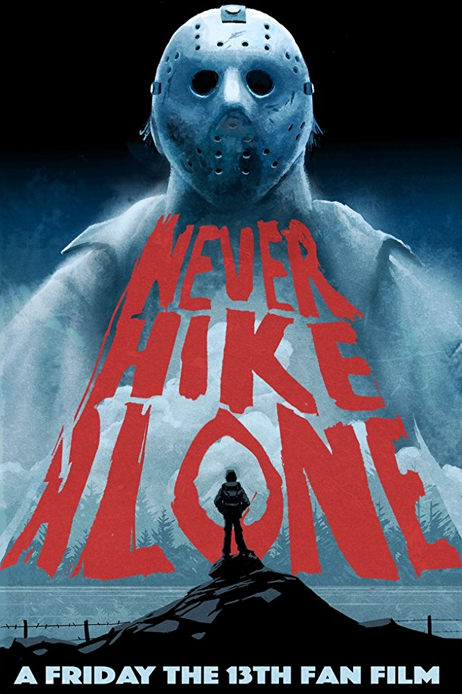 Watch Movie Never Hike Alone