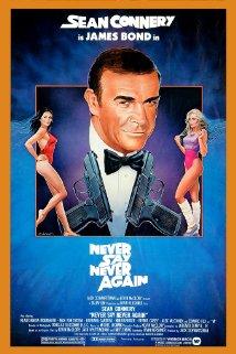 Watch Movie Never Say Never Again (James Bond 007)