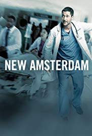 Watch Movie New Amsterdam - Season 1