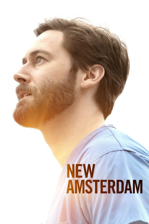 Watch Movie New Amsterdam - Season 3