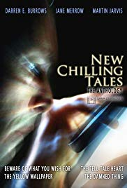 Watch Movie New Chilling Tales: The Anthology