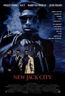 Watch Movie New Jack City