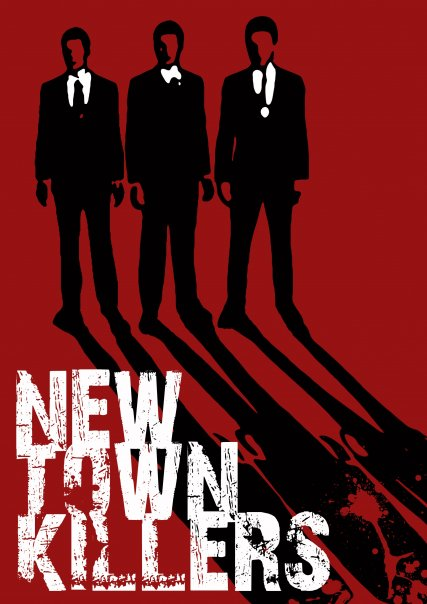 Watch Movie New Town Killers