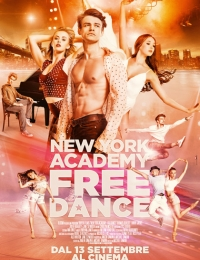 Watch Movie New York Academy - Freedance