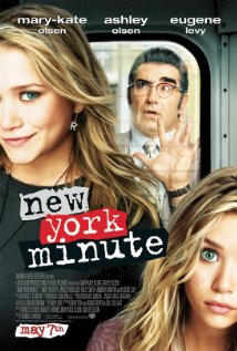 Watch Movie New York Minute