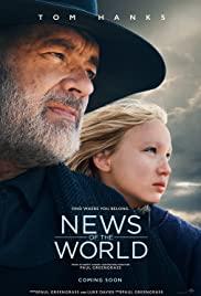 Watch Movie News of the World