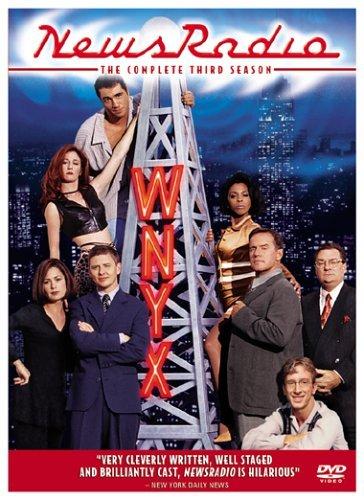 Watch Movie NewsRadio - Season 5