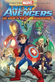 Watch Movie Next Avengers: Heroes of Tomorrow