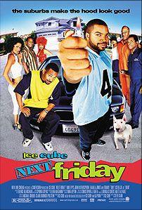 Watch Movie Next Friday