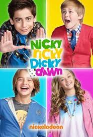 Watch Movie Nicky Ricky Dicky and Dawn - Season 4