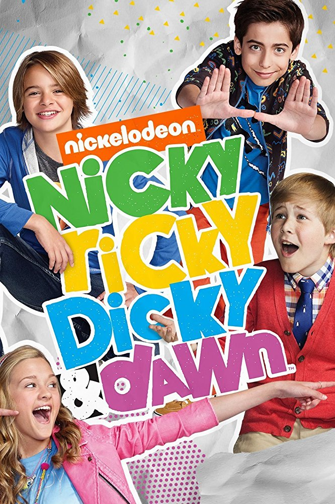 Watch Movie Nicky, Ricky, Dicky & Dawn - Season 4