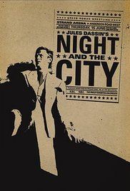 Watch Movie Night and the City
