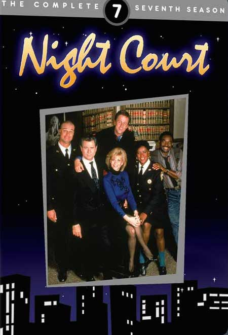 Watch Movie Night Court - Season 7