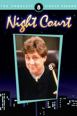 Watch Movie Night Court - Season 8
