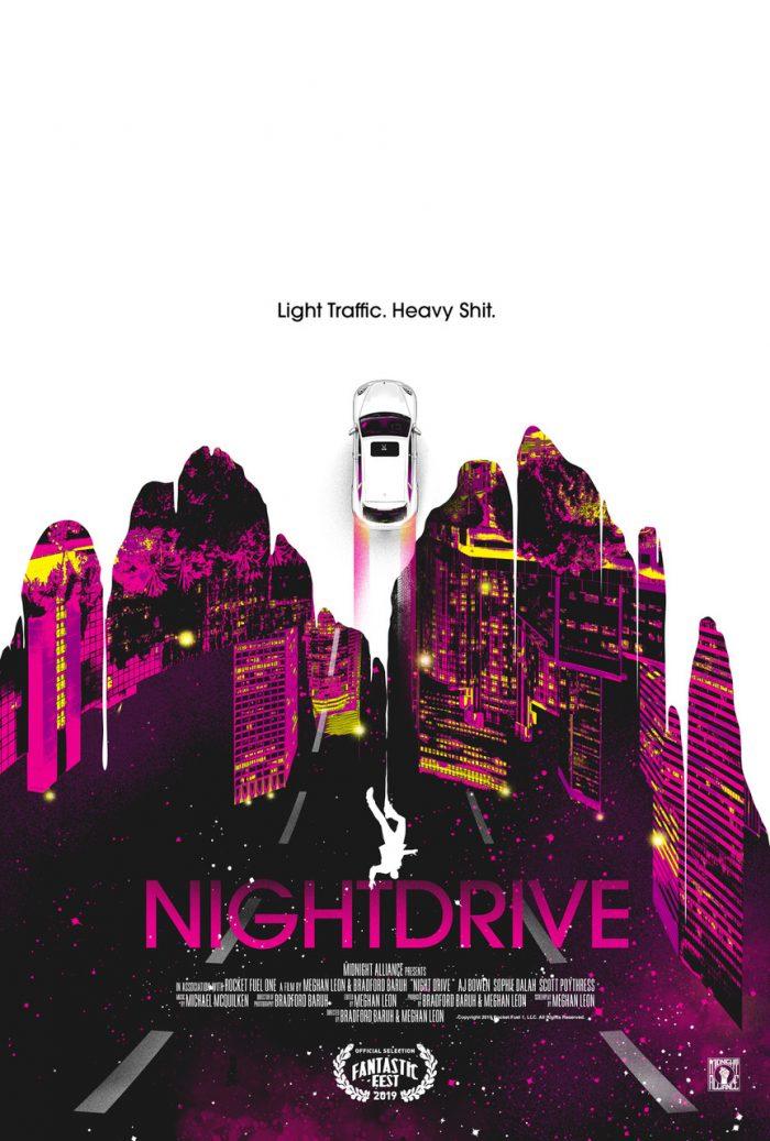 Watch Movie Night Drive