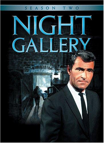 Watch Movie Night Gallery - Season 2