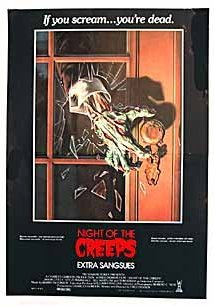 Watch Movie Night Of The Creeps
