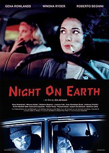 Watch Movie Night on Earth