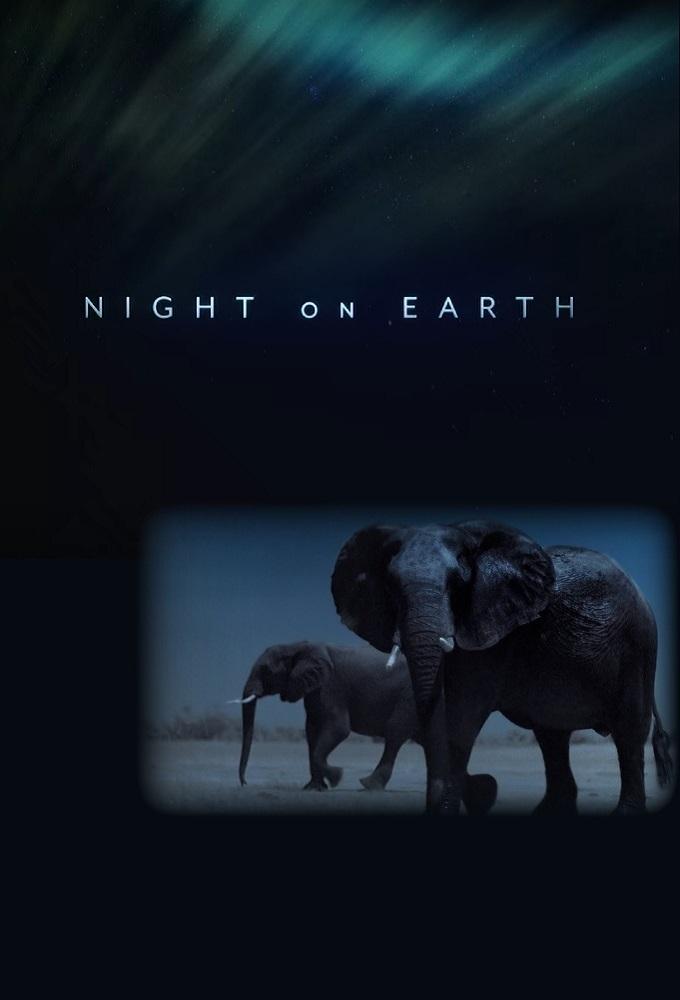 Watch Movie Night on Earth - Season 1