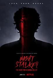 Watch Movie Night Stalker: The Hunt For a Serial Killer - Season 1