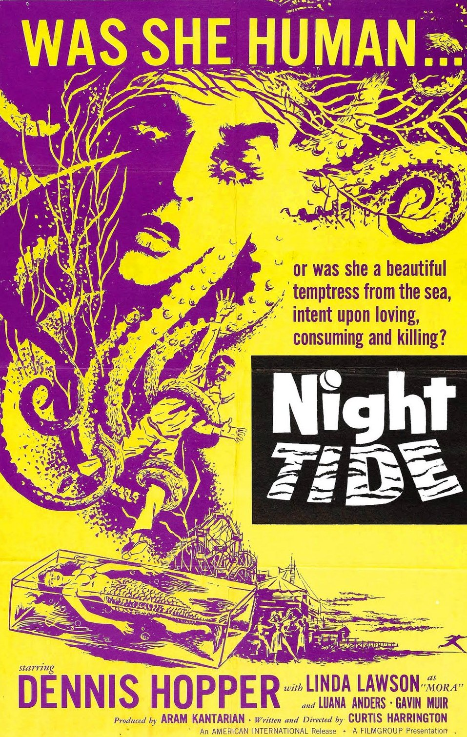 Watch Movie Night Tide