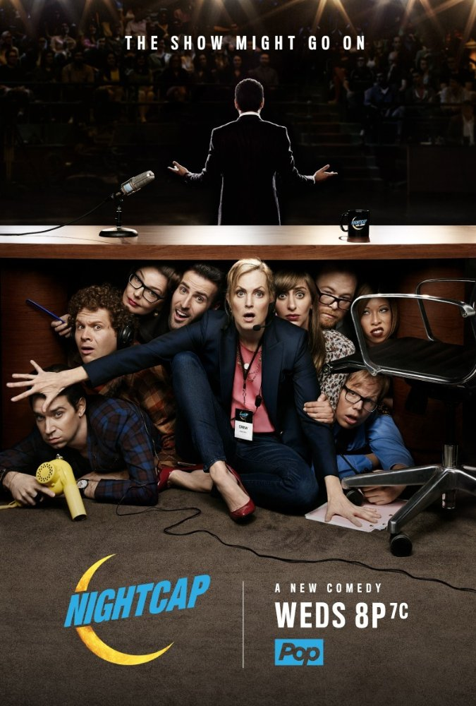 Watch Movie Nightcap - Season 1