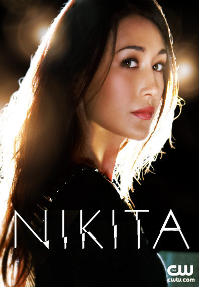 Watch Movie Nikita - Season 2