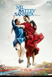 Watch Movie Nil Battey Sannata