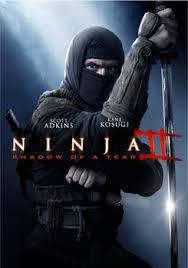 Watch Movie Ninja: Shadow Of A Tear