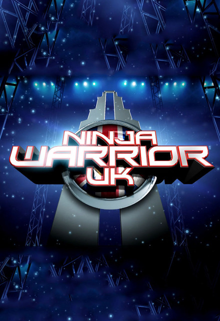 Watch Movie Ninja Warriors UK - Season 4